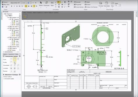 2d cad 28 best free cad software tools free cad programs all3dp