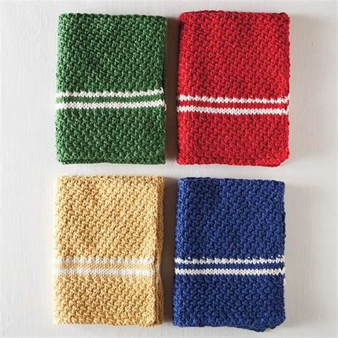 pattern crochet dish towel dish towel set pattern knitting patterns and crochet