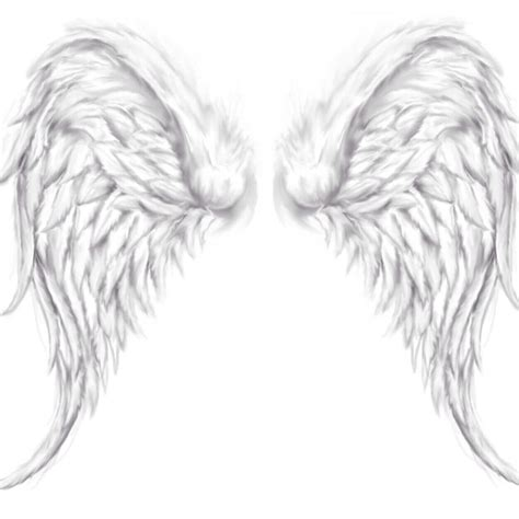 beautiful angel tattoo designs 45 wings designs and images