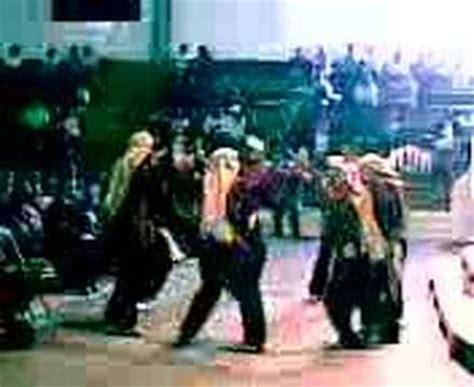 danza prof tica danza profetica iglesia del se 241 or toluca youtube