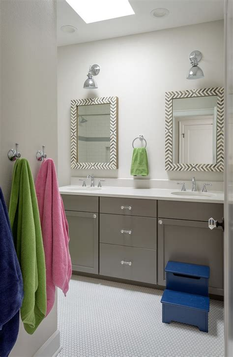 West Elm Vanity Stool by Lovely West Elm Mirror With Hexagon Tile White Countertop