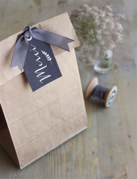 simple paper bag pattern kraft bag brown paper bags and gift wrapping on pinterest