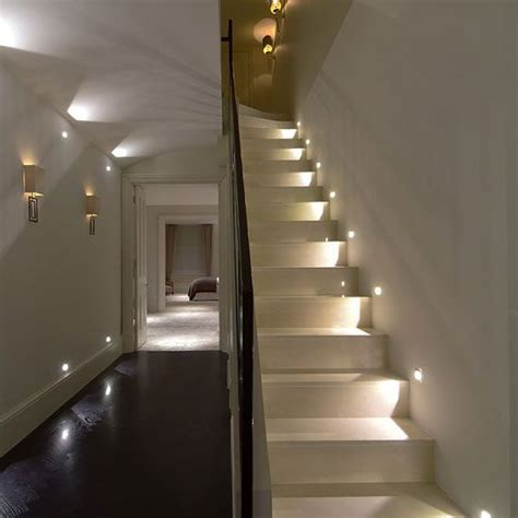 motion lights for stairs small lights for the staircase either motion or