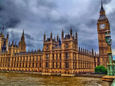 top 7 fun facts about london s houses of parliament big ben london england top tips before you go