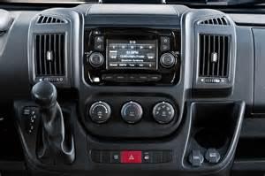 2014 ram promaster v 6 test truck trend