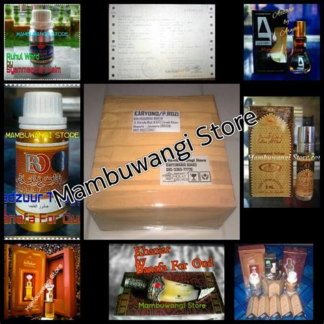 Banafa Oud Spray mambuwangi store jadzuur thoyyib by banafa for oud
