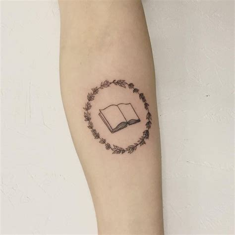 minimalist tattoo book 266 best literary tattoos images on pinterest tattoo