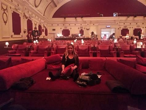 cinema sofas london room picture of electric cinema london tripadvisor