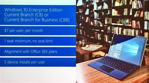 License Paket Windows 10 Enterprise Office Pro Plus 2016 Ori 2x2 e3 und e5 microsoft will mehr kmus f 252 r windows 10