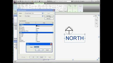 drafting symbols  north arrow youtube
