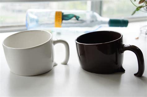 mug designer awesome design ideas 187 sinking mug from japan trend