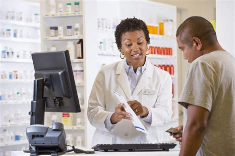 Of Pharmacist by How To Become A Pharmacist Education And Licensing
