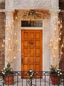 Christmas Front Door Ideas 38 Stunning Christmas Front Door D 233 Cor Ideas Digsdigs