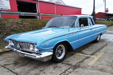 1961 buick lesabre for sale 1961 buick lesabre for sale