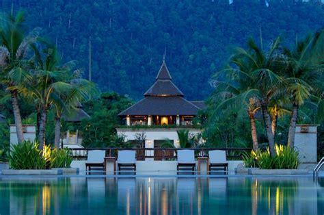best koh lanta layana resort and spa koh lanta thailand only resort