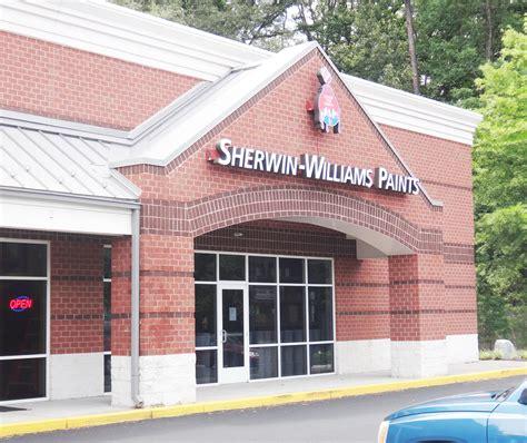 sherwin williams paint store na idaho sherwin williams relocates to b mill brandermill