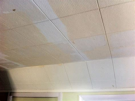weekend post ceiling replacement christopher s penn