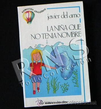 libro la nina que no libro la ni 241 a que no ten 237 a nombre cuento javier comprar libros de cuentos en todocoleccion