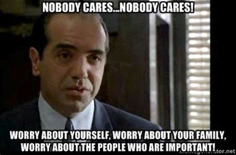 Worry About Yourself Meme - 14 best a bronx tale fav movie images on pinterest a