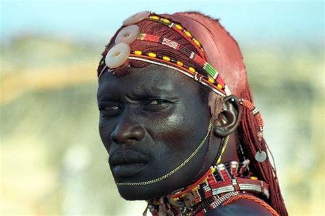 tribes  kenia flickr photo sharing