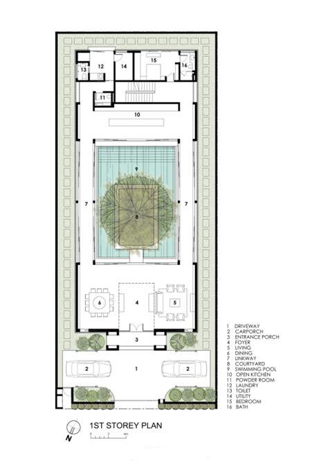 tree house floor plan centennial tree house wallflower architecture design