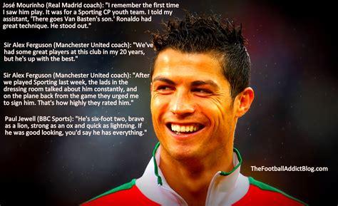 Biography Of Cristiano Ronaldo In Spanish | cristiano ronaldo quotes about life in spanish quotesgram