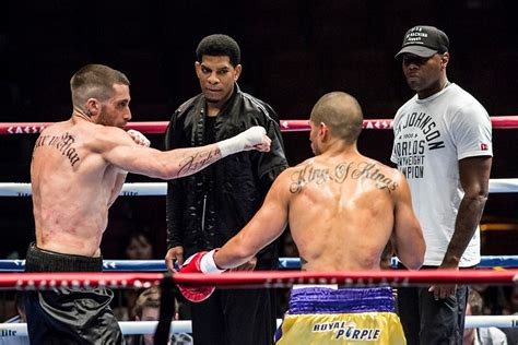 back tattoo in southpaw eminem s latest single makes for a phenomenal southpaw