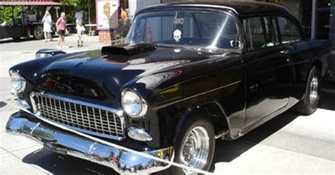 harrison ford vehicles the 55 chevy from american graffitti harrison ford s car