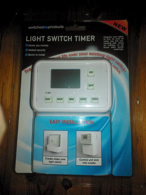 digital light switch timer easy to install digital light switch timer adamok net