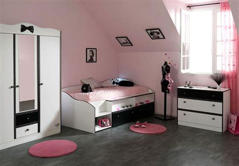 Wall design cool trendy bedroom ideas girls room interior design