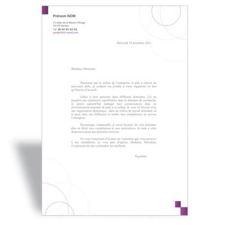 Exemple De Lettre De Motivation Hotesse De Caisse Sans Expérience exemple de lettre de motivation hotesse d accueil