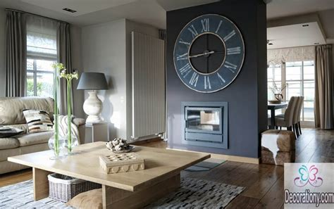 Luxury Livingrooms 45 Living Room Wall Decor Ideas Living Room