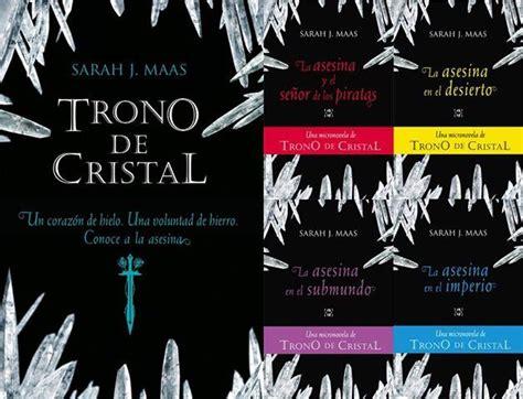 libro trono de cristal hadas de la lectura book tag chocolate