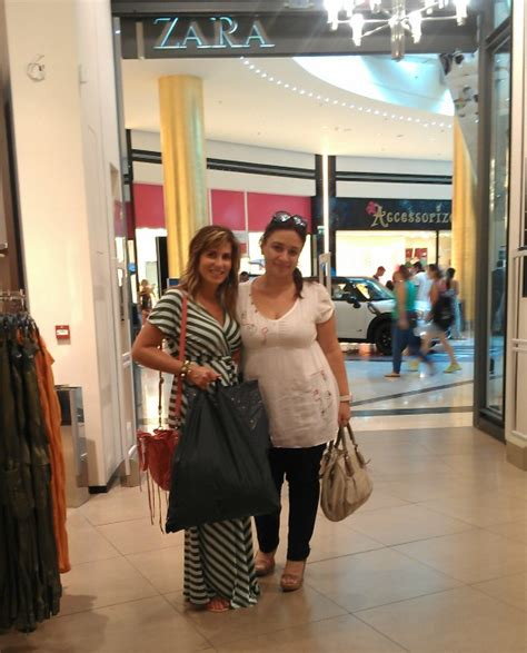 Shopping Abroad Zara by Zara In Greece And Fish The Op
