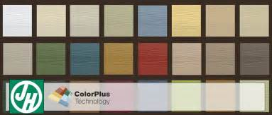 Fiber Cement Siding Colors What Color Can You Get James Hardie Siding 6 Years In A
