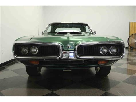 1970 Dodge Bee For Sale by 1970 Dodge Bee For Sale Classiccars Cc 1001615
