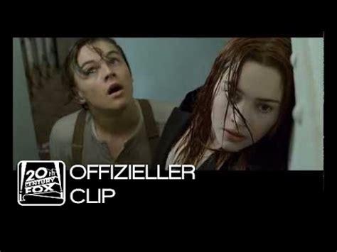 titanic film youtube deutsch clip quot wassereinbruch quot titanic 3d deutsch german