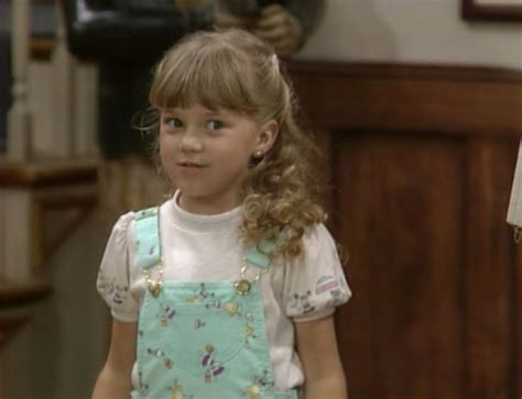 stephanie on full house the 25 best stephanie from full house ideas on pinterest