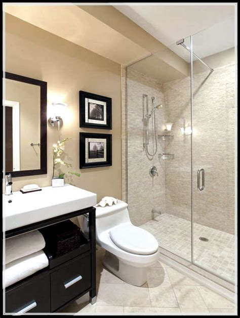 Idea For Small Bathrooms Simple Bathroom Designs And Ideas To Try Home Design