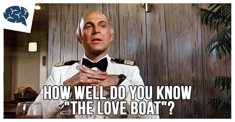 gopher love boat meme how well do you know the love boat brainfall