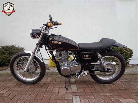 Yamaha Motorrad Sr 400 by Motorrad Occasion Kaufen Yamaha Sr 400 Gloggner 2 Rad Emmen