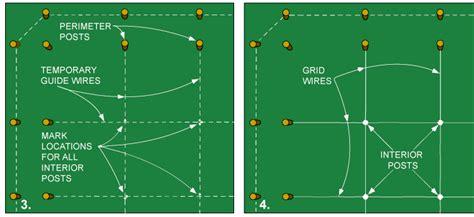 grid layout horizontal horizontal grid trellis
