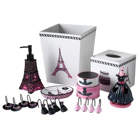 bathroom sets at kmart paris bathroom decor kmart awesome themed b on paris