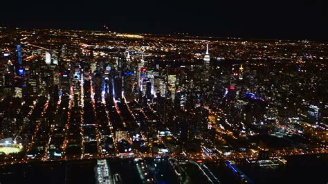 new york lighting new york ny hd new york night flight central park upper manhattan