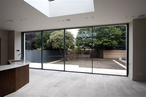 Frameless Glass Patio Doors Frameless Patio Doors Patio Building