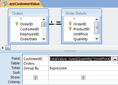 langkah membuat query pada microsoft access membuat query pada microsoft access 2010 microsoft access tips