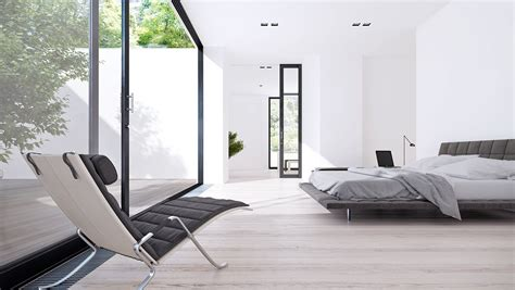 minimalist one room apartment inspiring minimalist interiors with low profile furniture
