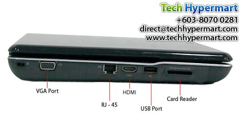 laptop port work techhypermart
