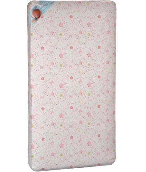 Kolcraft Pediatric 800 Crib Mattress Kolcraft Pediatric 800 Crib Mattress And Toddler Mattress Theshopville Baby Store