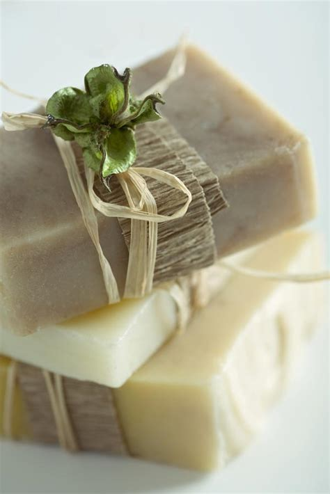 Handmade Soap Images - easy soap
